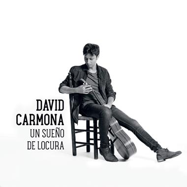 Portada_DAVID CARMONA UN SUENO DE LOCURA