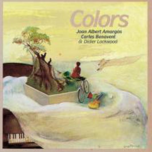 Amargos Benavent_Colors
