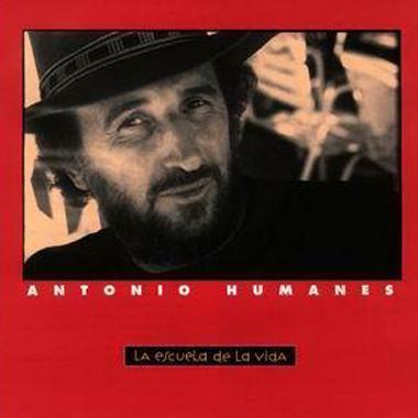 Antonio Humanes_La escuela de la vida