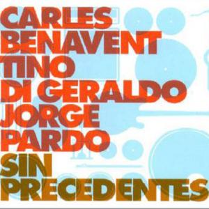 Benavent Di Geraldo Pardo Sin Precedentes