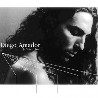 Diego Amador_Piano Jondo