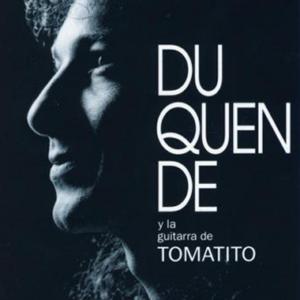 Duquende_Duquende y la guitarra de Tomatito