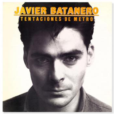 Javier Batanero_Tentaciones de metro