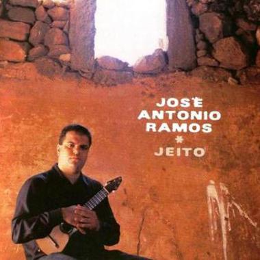 Jose Antonio Ramos Jeito