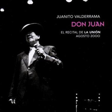 Juanito Valderrama_Don Juan