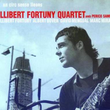 Llibert Fortuny Quartet