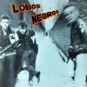 Lobos Negros Lobo Rock