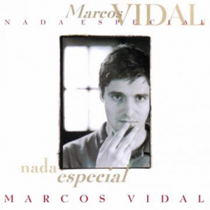 Marcos Vidal Nada especial