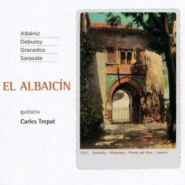 Trepat_El albaicin