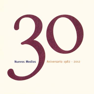 30 aniversario Nuevos Medios
