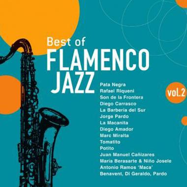 Best of flamenco Jazz Vol 2