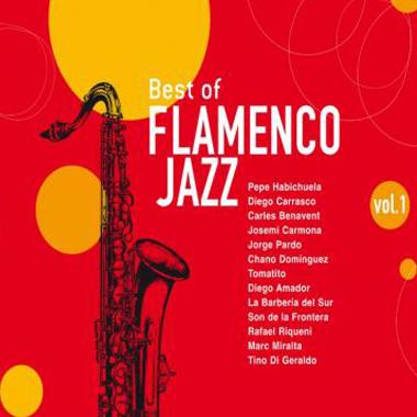 Best of flamenco jazz vol1