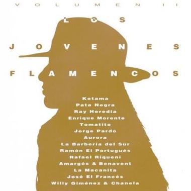 Los jovenes flamencos II