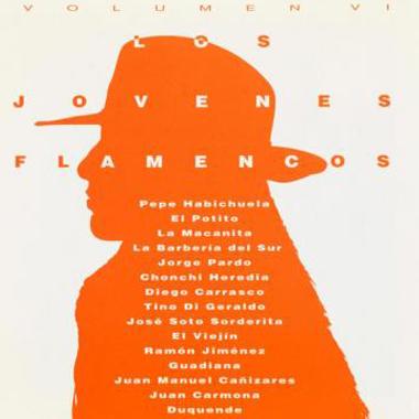 Los jovenes flamencos VI