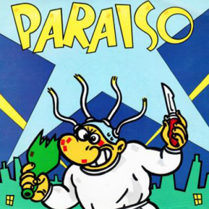 Paraiso Makoki