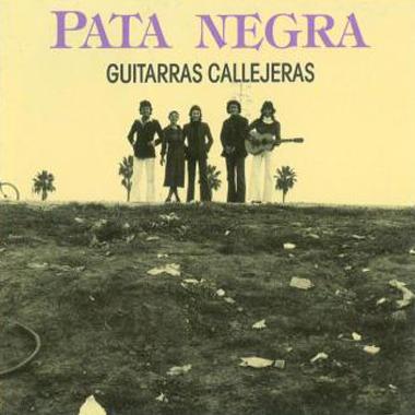 Pata Negra Guitarras Callejeras