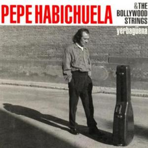 Pepe habichuela bollywood