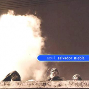 Salvador Niebla Azul