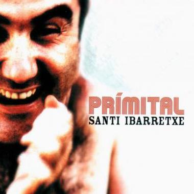 Santi Ibarretxe Primital