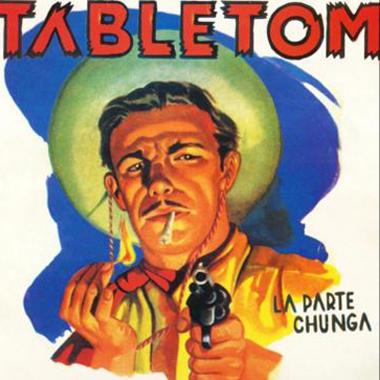 Tabletom La parte chunga