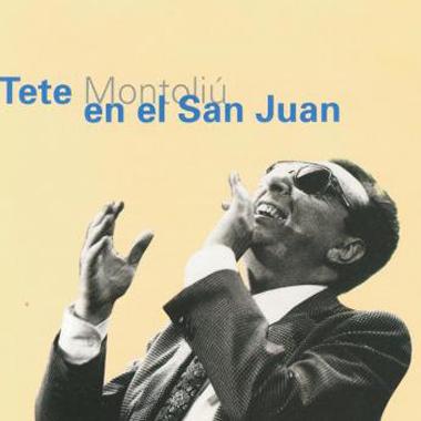 Tete Montoliu en el San Juan