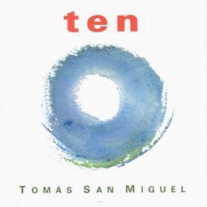 Tomas San Miguel Ten