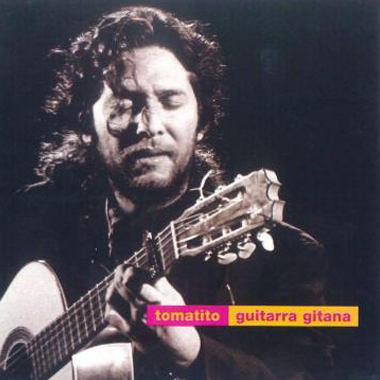 Tomatito Guitarra gitana