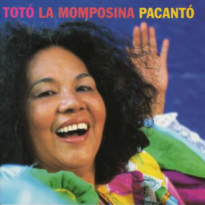 Toto La Momposina Pacanto