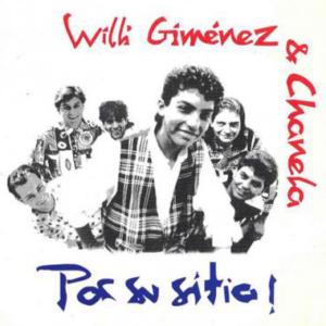 Willi Gimenez&Chanela Por su sitio